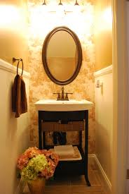 French Country Bathroom Ideas Colors Small Powder Room Ideas French Country Powder Room A Small Half