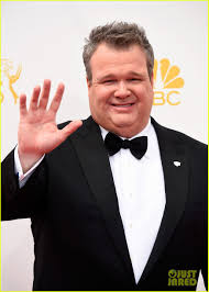 Stonestreet Ty Burrell U0026 Eric Stonestreet Bring The Laughs To Emmy 2014