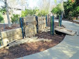 Build A Backyard Fort Children U0027s Garden Build A Fort Picture Of Atlanta Botanical