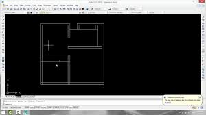 how to draw the complete plan elevation section and site plan of