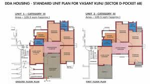 preschool layout floor plan dda housing scheme 2017 u2013 news dwarka visit brochure deadline