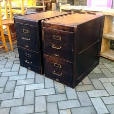 files cabinet by awesome table industrial style file cabinet awesome filing home interior 19