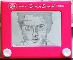 castiel etch a sketch by tripperfunster on deviantart
