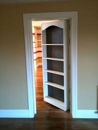 how to make a secret door to a room or closet men cave cave and