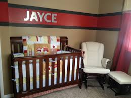 Firefighter Nursery Decor Our Firefighter Nursery Jayce Michael Pinterest Firefighter