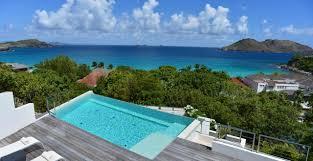 St Barts Map Villa Matajagui Flamands St Barts By Premium Island Vacations