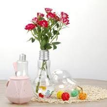 Cheap Plastic Flower Vases Popular Gold Plastic Vases Buy Cheap Gold Plastic Vases Lots From
