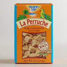 sugar cubes where to buy la perruche brown sugar cubes world market