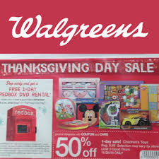 walgreens black friday ad leaked