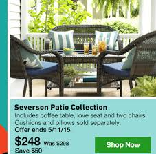 patio furniture black friday sale lowes here u0027s your spring black friday deals milled