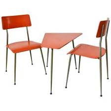 Vintage Bistro Table And Chairs Set Of French Vintage Bistro Tables At 1stdibs
