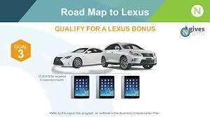 lexus advertising australia nerium australia