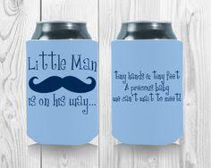 baby shower koozies soon we ll a baby to hold baby shower koozies by mintandlemon