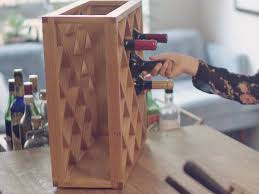 this might be the coolest wine rack ever food u0026 wine