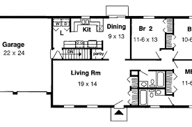 1 Story 4 Bedroom House Floor Plans 4 Bedroom House Plans India House Plans