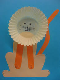 at our august paper craft program for children we escaped the