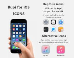 iphone themes that change everything rupii 1 2 1 themes xarold repository