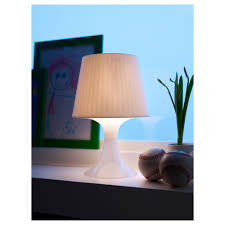 lampan table lamp white ikea