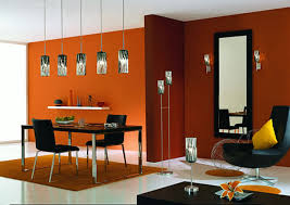 Red And Black Furniture For Living Room by Modern Design Ideas Living Room Orange Black Furniture With Pops