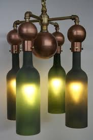 Recycled Light Fixtures 199 Best Upcycle Recycle Light Lamps Candles Images On