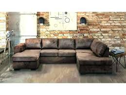 canap simili cuir marron fauteuil simili cuir canape cuir vieilli convertible fauteuil