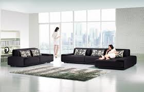 Modern Fabric Sofa Sets Fabric Sectionals Fabric Sofas Modern Living Room Contemporary