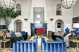 Home Design Los Angeles Home Tour Ellen Pompeo Snatched This Hollywood Home Right Off The