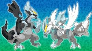 white kyurem near official black white kyurem artwork pokedit news