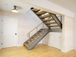 interior stair stringers durability steel stair stringers home