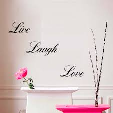 compare prices on love letters quotes online shopping buy low live laugh love wall art quote murals vinyl decal home art decor paper inspirational letters wall