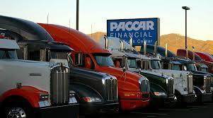 paccar trucks paccar recalling some kenworth peterbilt trucks due to brake issue