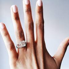 Wedding Ring Hand by 27 Best Wedding Ring Inspiration Images On Pinterest Dream