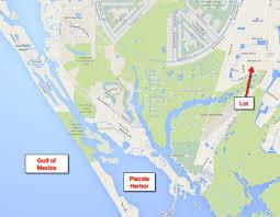 Port Charlotte Florida Map by 11 Tarpon Ct Placida Florida 33946 Lot Experts