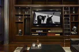 Home Entertainment Design Nyc Ultra Luxury Design A Billionaire U0027s Penthouse In New York