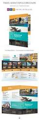 travel brochure travel brochure brochures and brochure template
