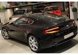 aston martin v8 vantage aston martin v8 vantage 4 3 coupe manual 3p luxury motor