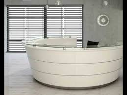 Reception Desk Curved Curved Reception Desks