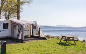 Air Awning Reviews New Awnings For 2017 Just Pitch It Vango Airbeam Inflatable