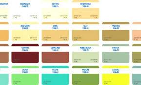 palette de couleur peinture pour chambre choix couleur peinture astuces subtiles pour choisir la bonne