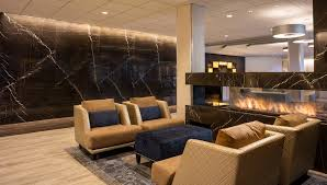 four points by sheraton norwood announces completion of hotel