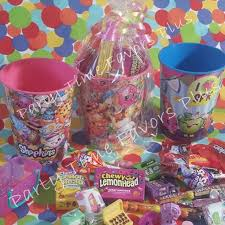 favor cups 87 best shopkins birthday party images on shopkins