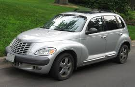 2007 chrysler pt cruiser information and photos zombiedrive