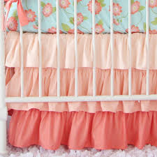 Aqua And Pink Crib Bedding by Blankets U0026 Swaddlings Crib Bedding Sets For Girls Also Walmart