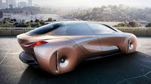 bmw future car bmw s concept car is a shape shifting danger sensing chariot of