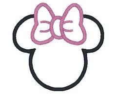 free mickey mouse head template tattoo clipart best clipart