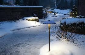 kichler outdoor lighting lowes kichler landscape lighting landscape winter path lights kichler