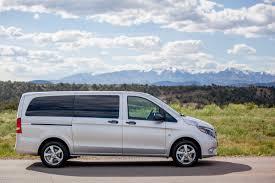 mercedes commercial mercedes benz metris van named u201cbest commercial vehicle u201d at texas