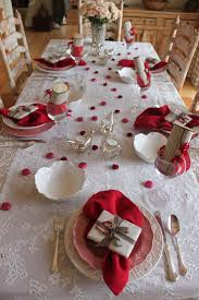 Valentine S Day Table Decorations by 16 Best Valentine U0027s Day Table Ideas Images On Pinterest