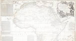 Areas To Avoid In Los Angeles Map by African American Migrations 1600s To Present The African