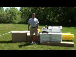 How To Build A Backyard Ice Rink by How To Build A Backyard Ice Rink Nicerink Youtube